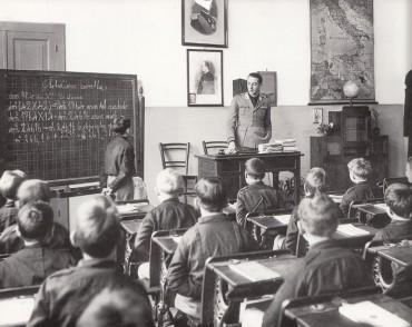 Storie di maestri