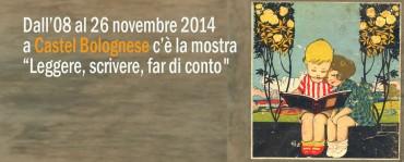 La mostra a Castel Bolognese