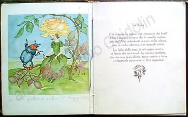 """Libro """"Il mio giardinetto"""""""